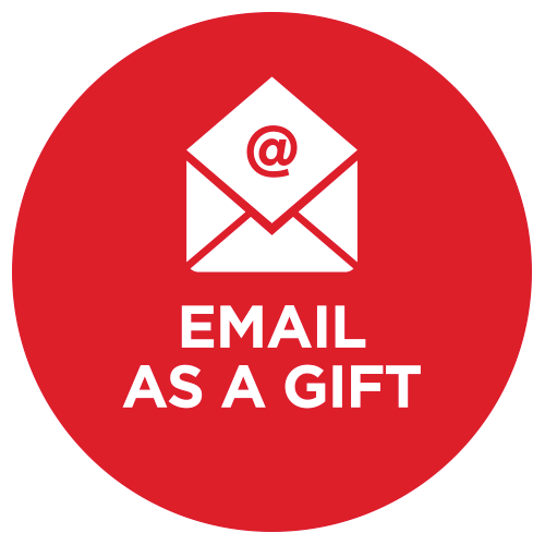 Email E-Gift Card