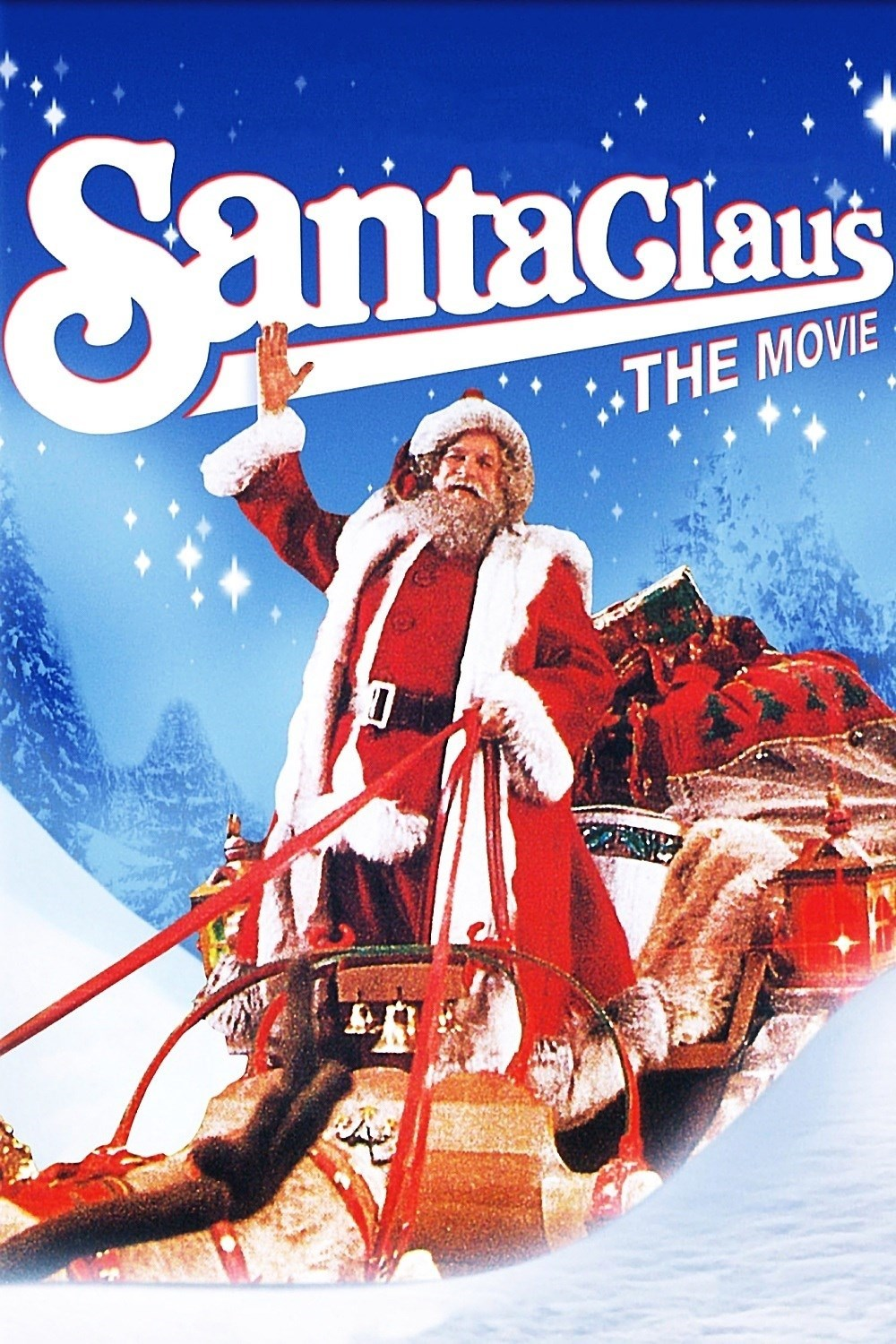santa claus the movie - Santa Claus Santa Claus Santa Claus