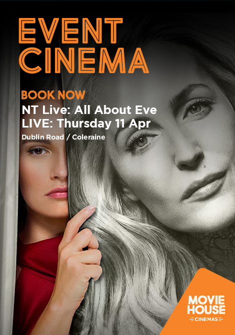 Nt live all about eve