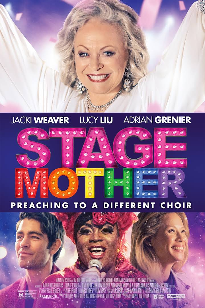 Stage Mother